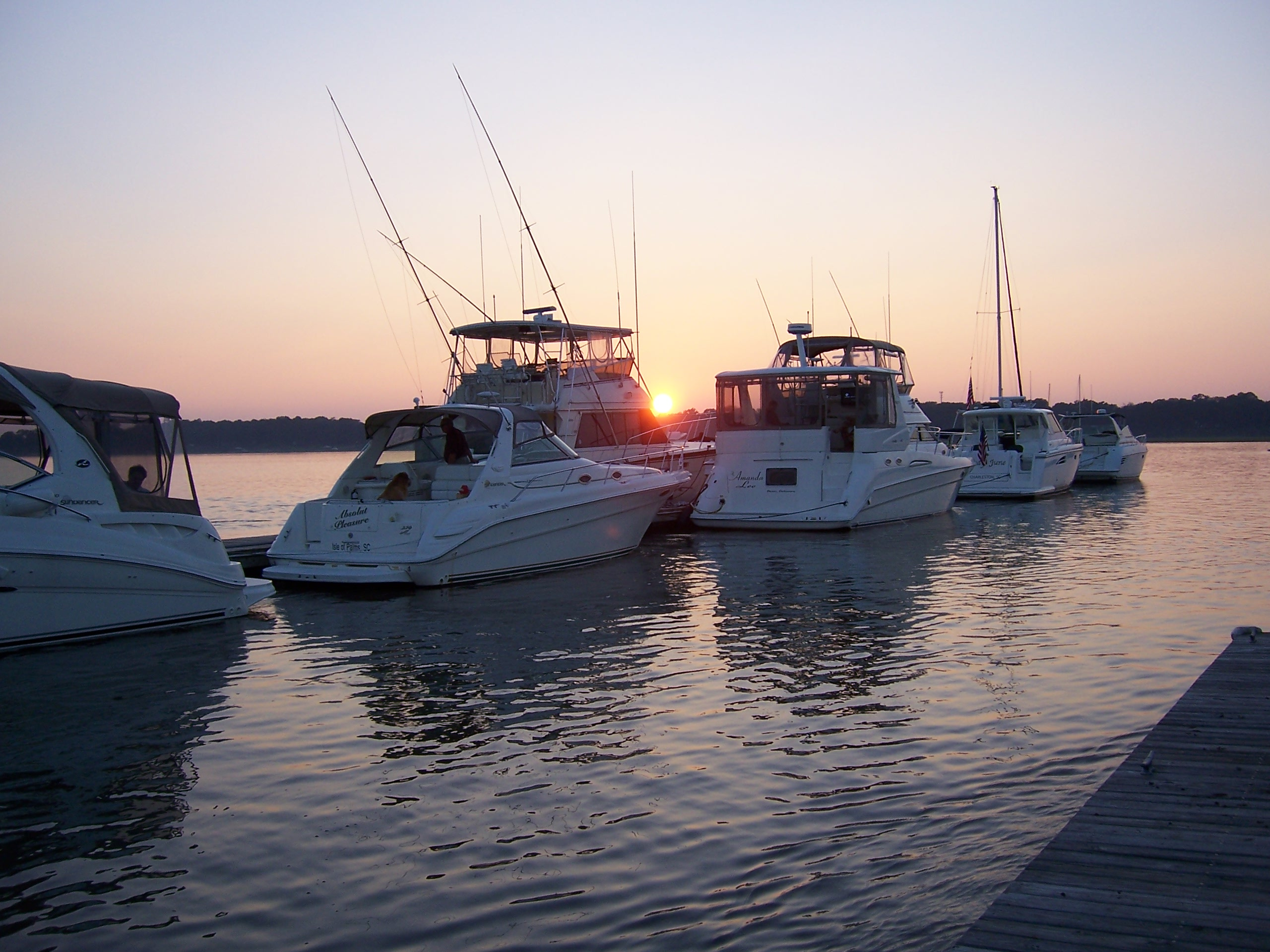 5f0ac2cb23b4 The Royal Touch Marine Services offers quality Maintenance
